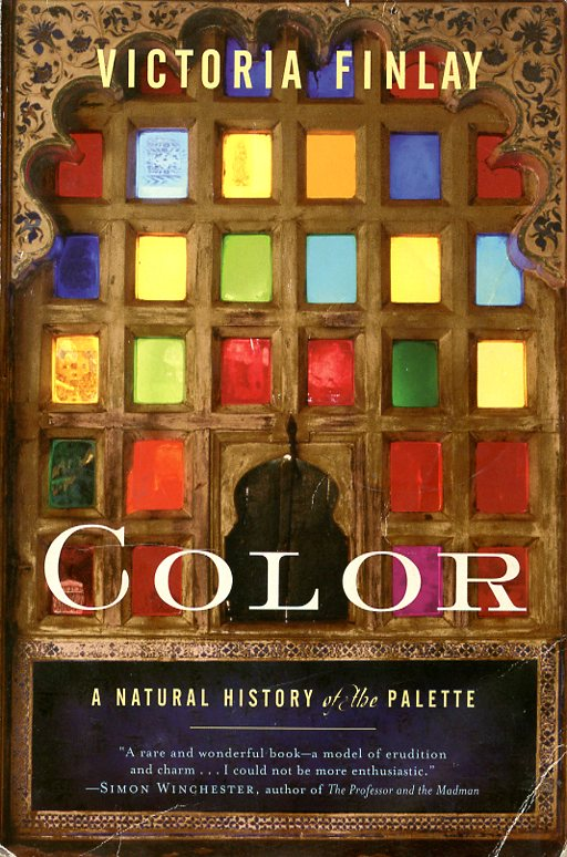 Color - A natural history of the palette