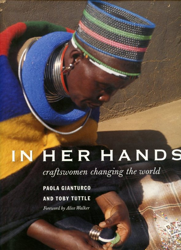 Crafts Women Changing the World