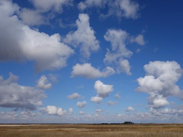 SK landscape