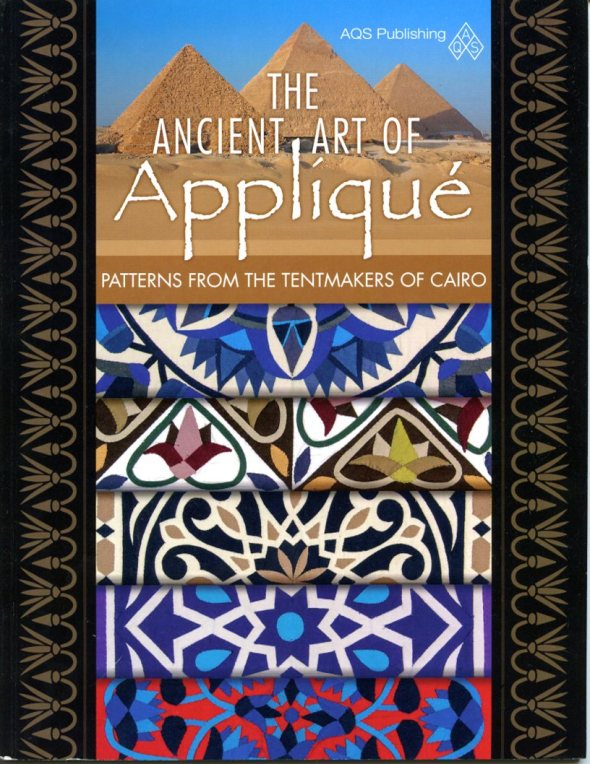 Ancient Art of Applique055