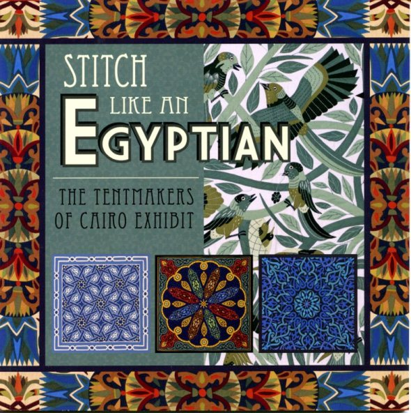 Stitch like and Egyptian054