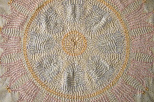 Center Mandala_close up