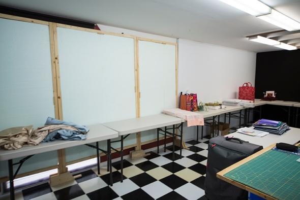 studio set up 1