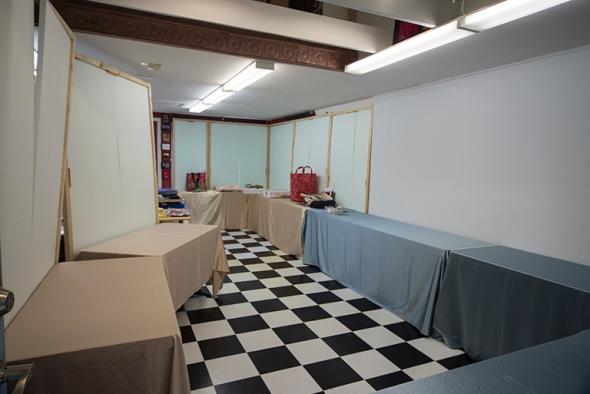 studio set up 2
