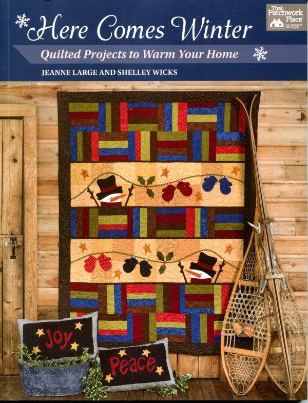 The Quilt Patch – Moose Jaw | Anna Hergert, Art & Design : the quilting patch - Adamdwight.com
