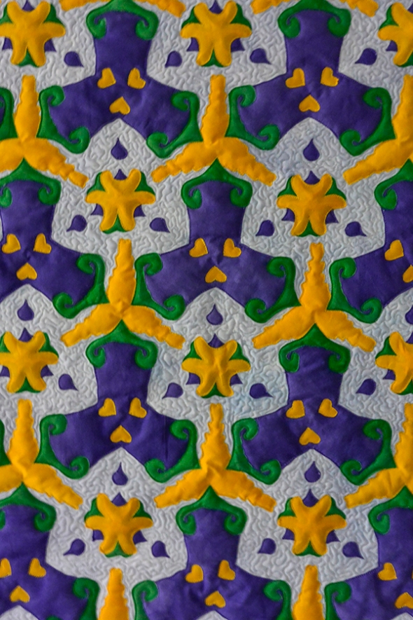 Frog Leg Tango_detail a