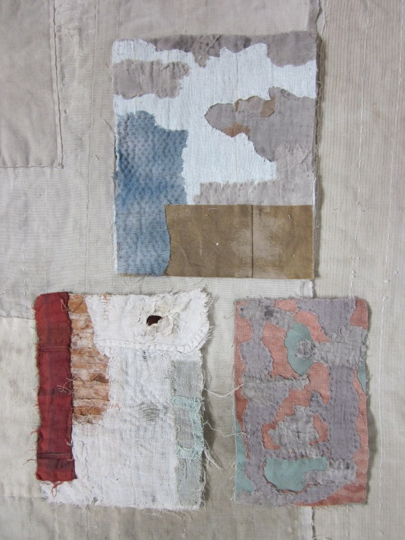 Sample of Current Work by Joanne Young