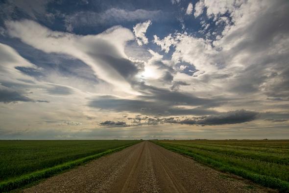 Saskatchewan Forever