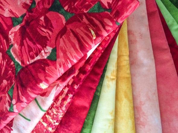 Elaine's Fabrics