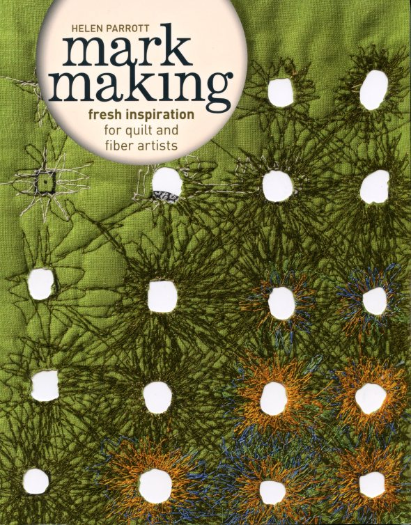 Mark Making book cover001