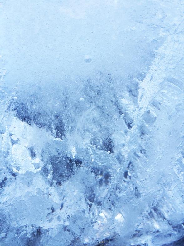 icy secrets