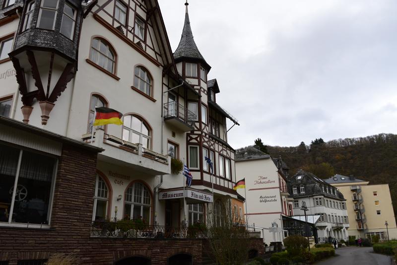 Exploring the eifel region in germany anna hergert art for Design hotel eifel euskirchen germany