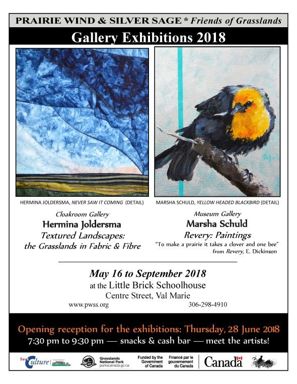 Exhibitions-2018