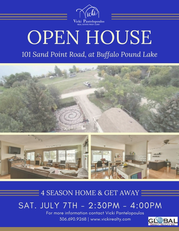 101 Sand Point Road